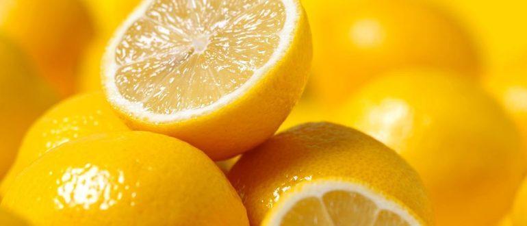 15 замечательных свойств лимона, которые нужно знать