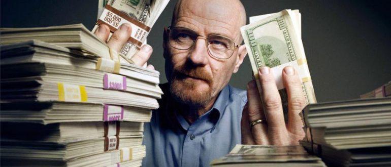 Узнайте, что то такое деньги на самом деле