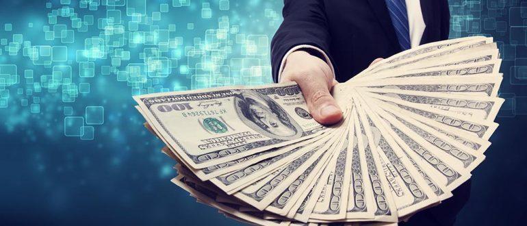 5 вещей, которые нужно сделать, чтобы избавиться от долгов