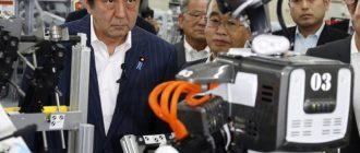 Олимпийские игры роботов пройдут в Японии в 2020 году