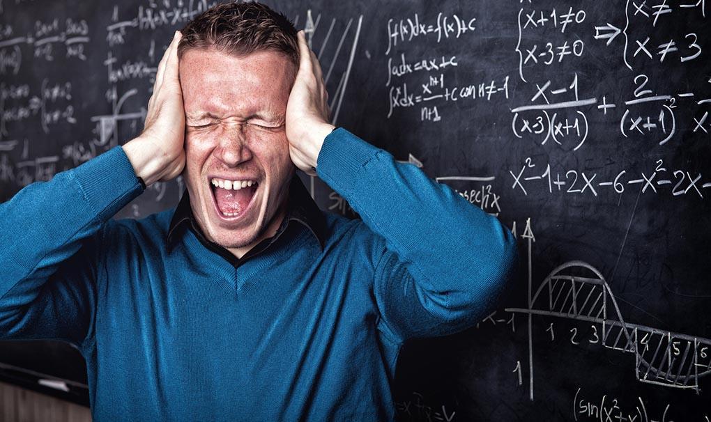 6 советов, как справиться со стрессом на рабочем месте