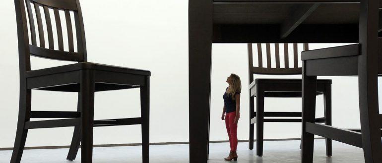 25 сюрреалистических скульптур со всего мира