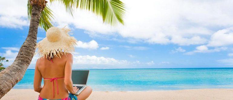 12 потрясающих гаджетов, которые вы должны взять на пляж