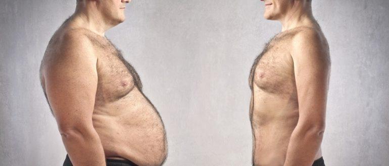 5 полезных советов худеющим парням