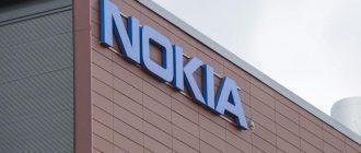 Nokia не будет производить мобильные телефоны