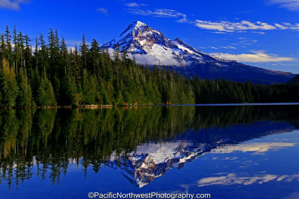 Раскрыта тайна исчезающего озера в штате Орегон