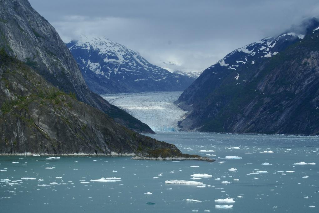 Фьорды играют важную роль в регулировании климата Земли