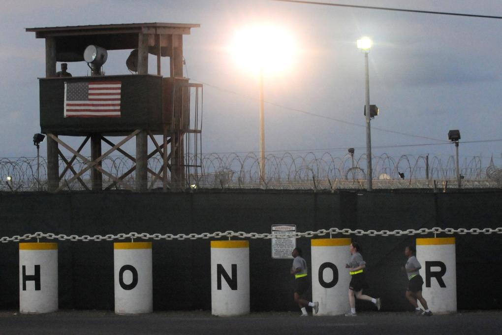 Почему американская база в Гуантанамо на Кубе обречена