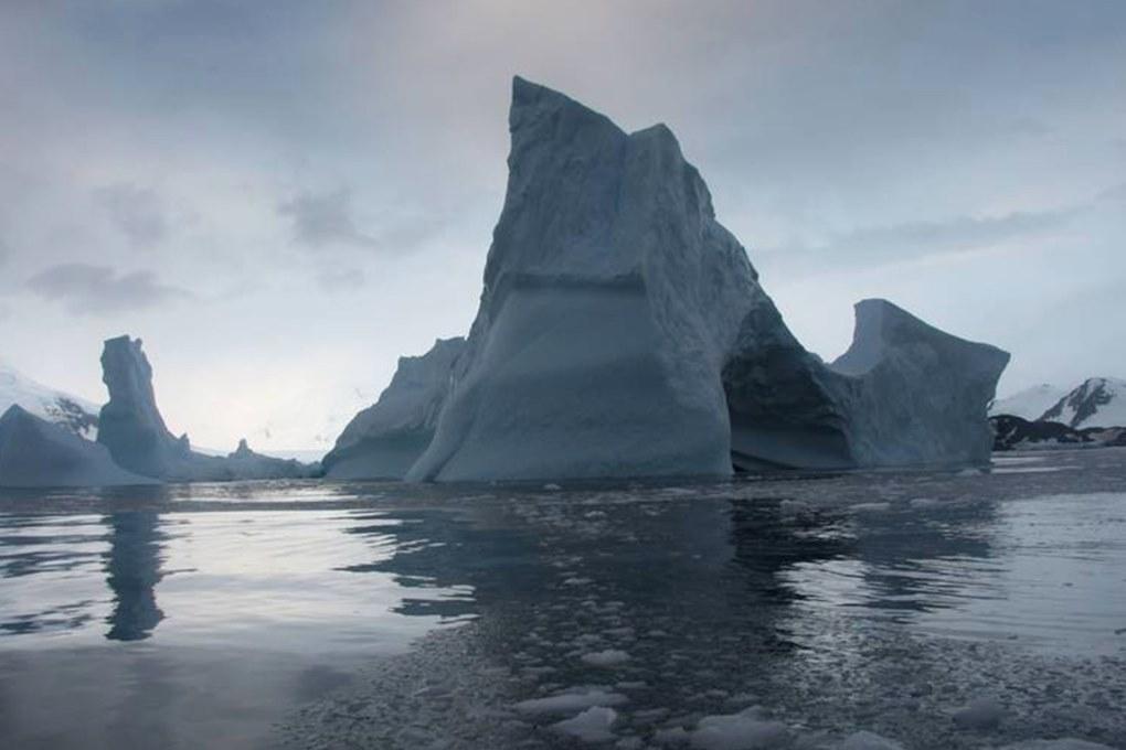 К концу десятилетия в Антарктиде исчезнет шельфовый ледник