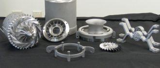 Инженеры General Electric напечатали мини-реактивный двигатель