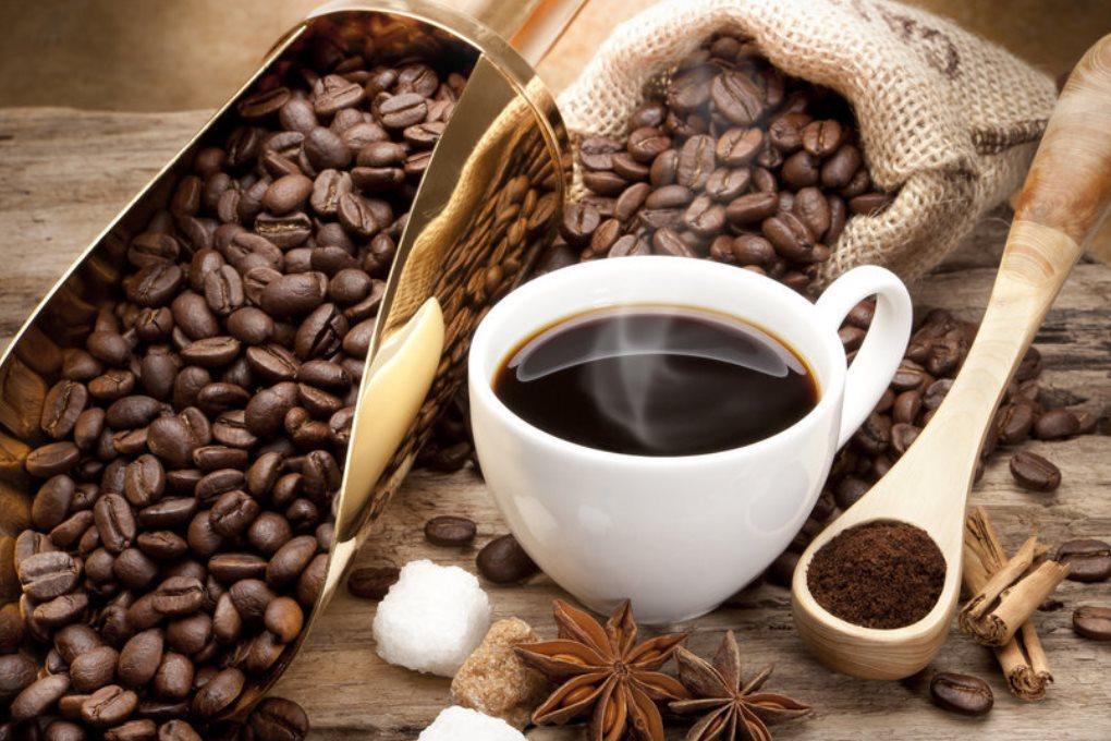 Кофе может действовать как антиоксидант