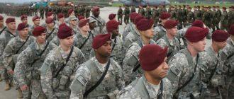 Почему США содержат 800 военных баз по всему миру?