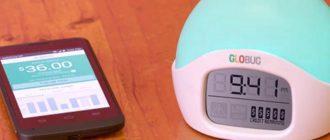 Контролировать расход электроэнергии теперь можно через смартфон
