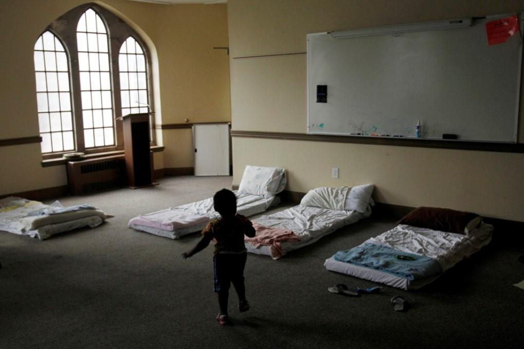 Америка беднее, чем нам рассказывают