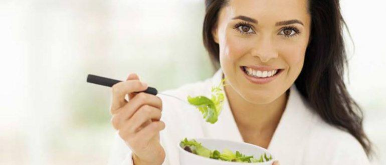 Горькие продукты помогут похудеть