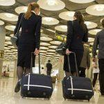 Стюардессу из Саудовской Аравии уволили за проституцию