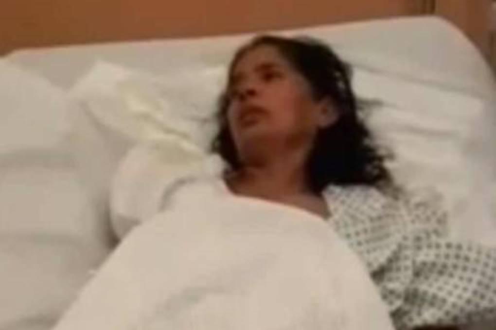В Саудовской Аравии горничной отрубили руку