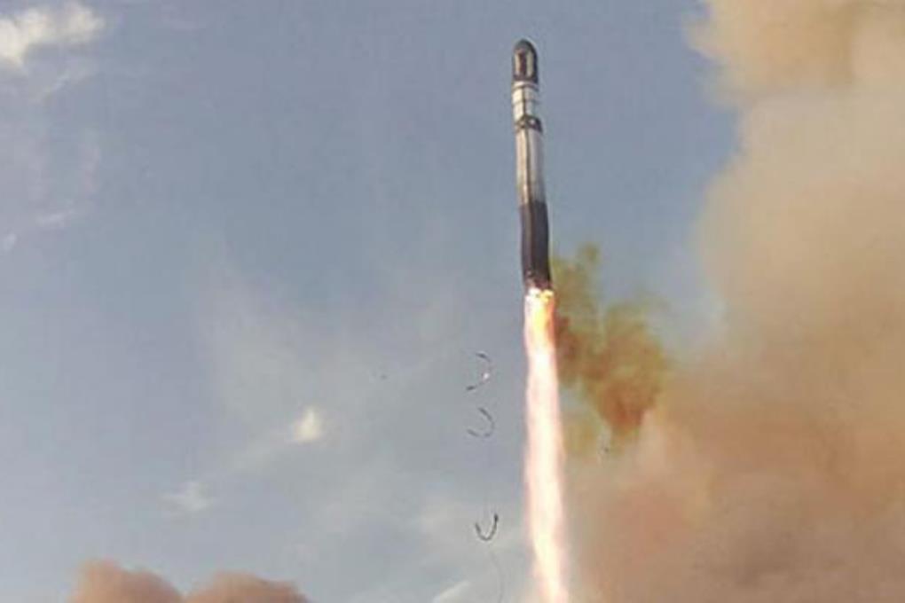 Россия запустит спутник на Луну, чтобы найти следы человека