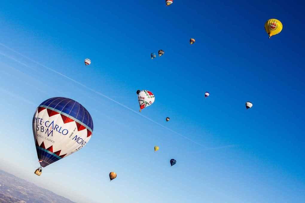 Индонезия в 2016 году испытает интернет на воздушных шарах