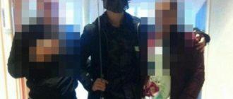 В Швеции девушка сделала селфи со своим убийцей