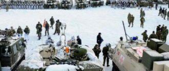 В 2018 году Россия достроит военную базу в Арктике