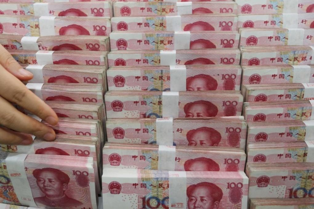 Китайский миллиардер оказался грабителем