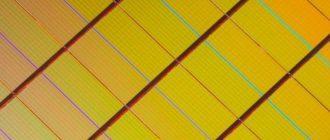 Intel запустила в производство супер быструю память