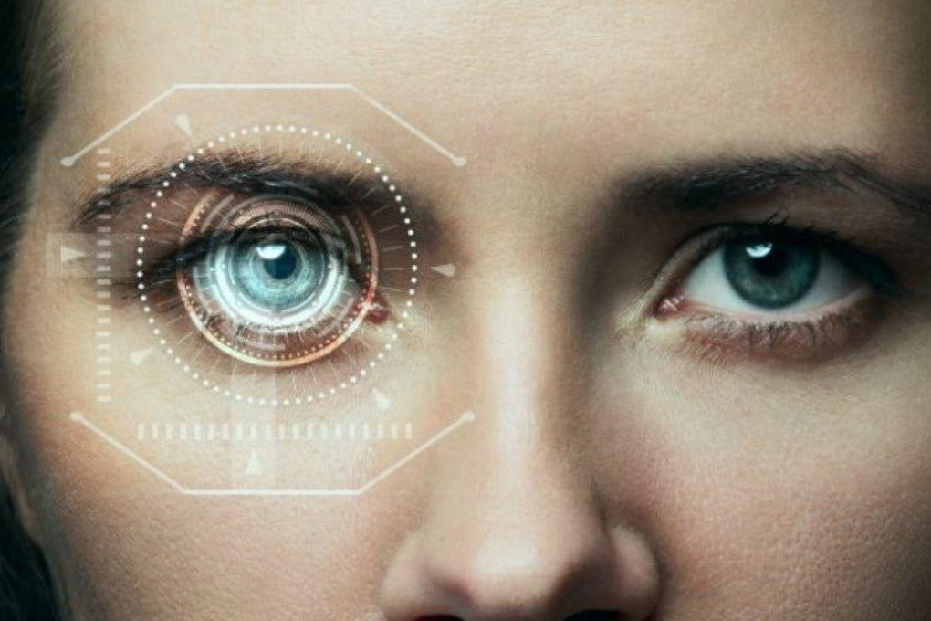 Последняя технология распознавания лиц работает в темноте