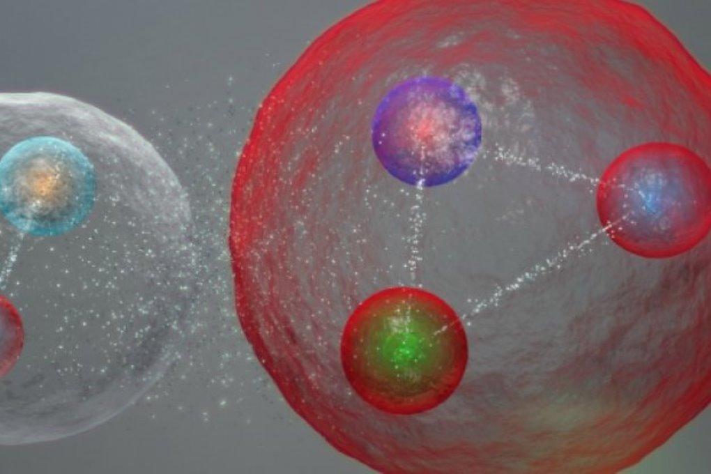 Учёные обнаружили новый класс частиц
