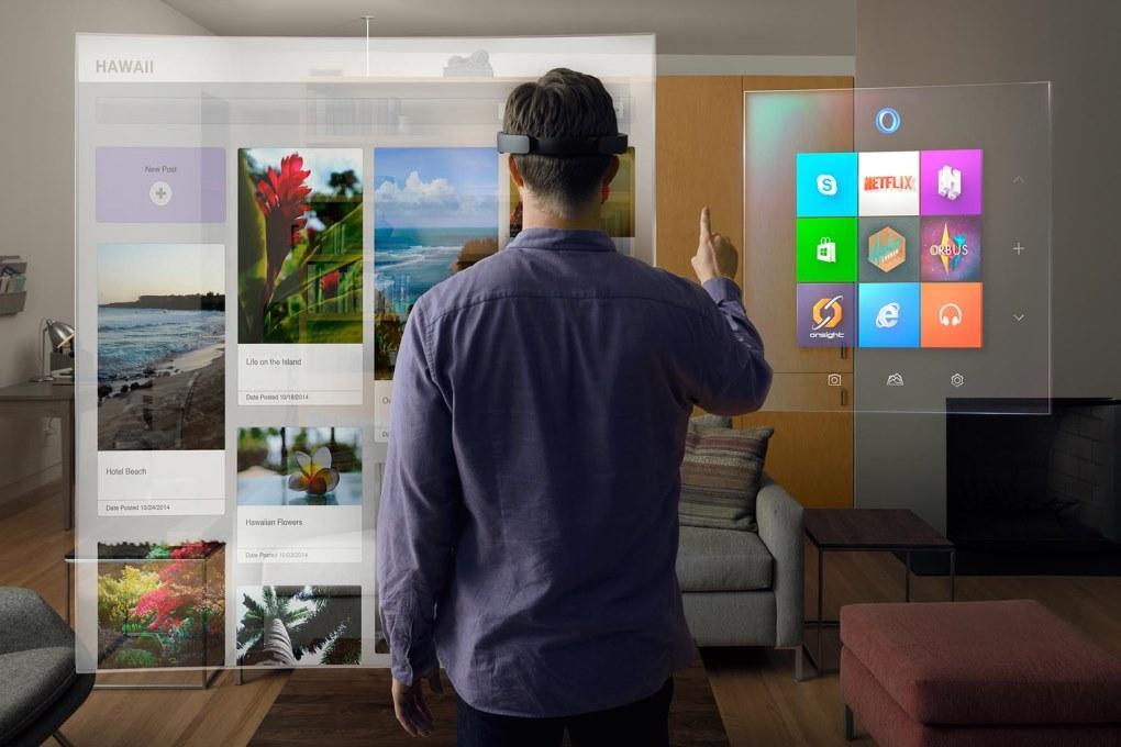 10 революционных функций в Windows 10