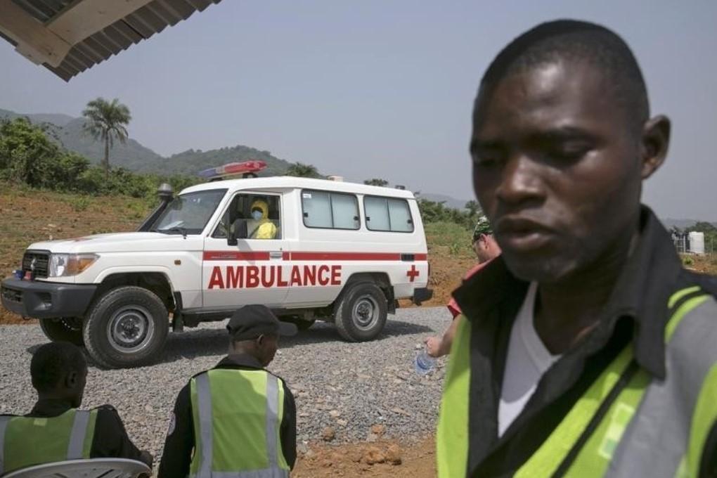 В Сьерра-Леоне подтвердили новый случай лихорадки Эбола