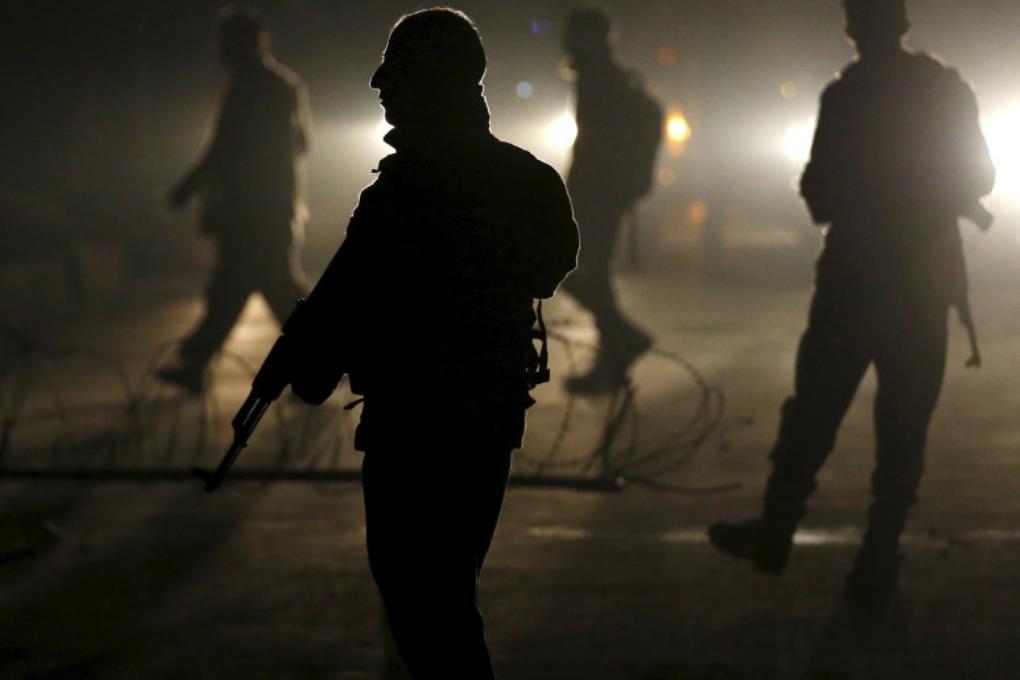 Террорист-смертник убил семь журналистов в Кабуле