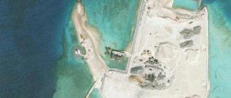 США против запуска китайских истребителей в Южно-Китайском море
