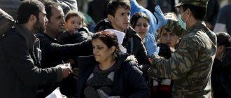 ООН призвала Европу к единству в решении проблемы беженцев