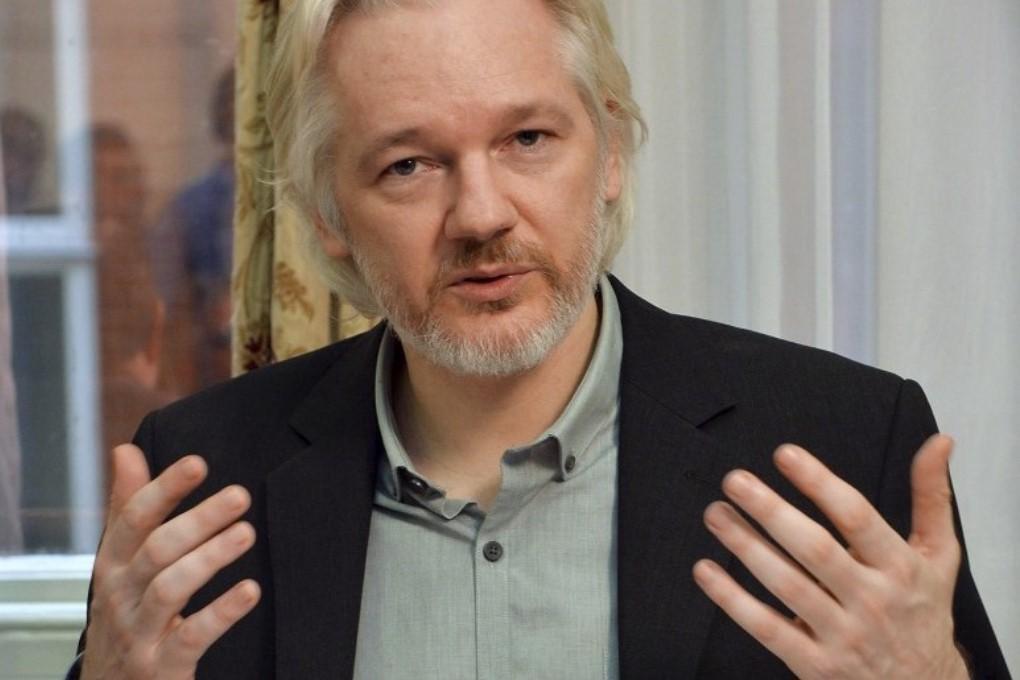 ООН: Ассанж удерживается в посольстве незаконно