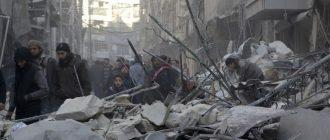 Западные СМИ: сирийцы бегут от российской «помощи»