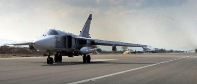 Россия будет наказывать нарушителей перемирия в Сирии