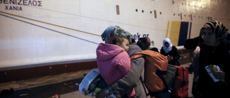 Соглашение ЕС с Турцией не может остановить поток беженцев в Грецию
