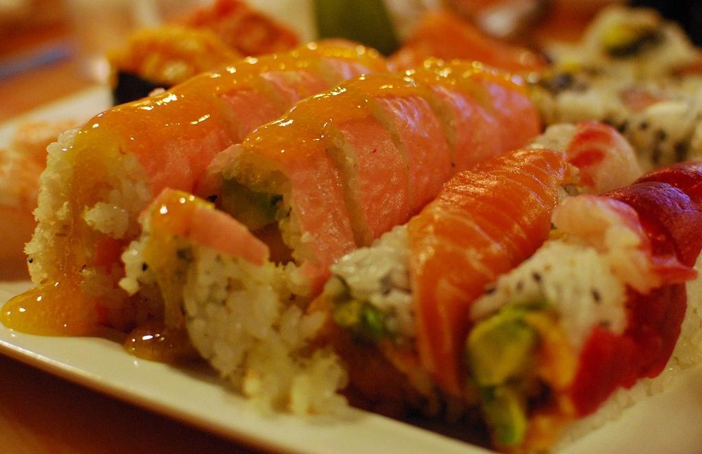 Заблуждение №4: из-за соблюдения пищевых правил не изменяется вкус суши